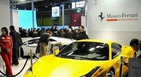 Motor Show addio, l'assenza di case automobilistiche annulla l'edizione 2013