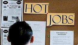 Ocse: il lavoro? Per un giovane italiano su due è solo un miraggio