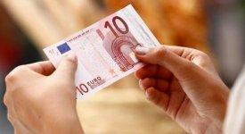 Moneta unica: dopo le nuove banconote da 5 euro ora arrivano quelle da 10