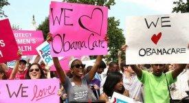7 mln di iscritti, è boom di adesioni per la riforma sanitaria targata Obama