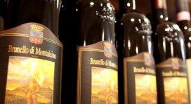 Montalcino e le 52 etnie all'ombra del Brunello