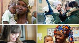 …se le madri di tutto il mondo potessero scegliere la Finlandia per far nascere i propri figli!