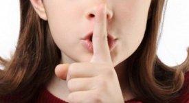 Mutismo selettivo, quelle parole che i bimbi non dicono scambiate spesso per timidezza