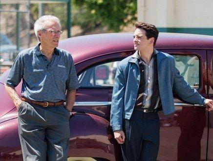 'Jersey Boys': Clint Eastwood,