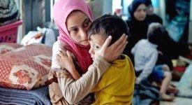 Rifugiati, esodo forzato per 50 mln di persone, il numero più alto dalla IIa Guerra Mondiale