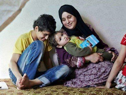 STORIE - Dalla Siria all'Italia, cronaca di uno sbarco