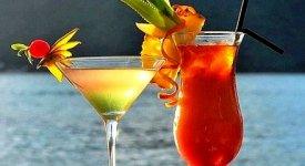 Glamour, colorato e salutare: voilà il new look dell'aperitivo