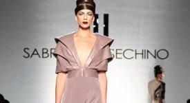 Dall'architettura alla moda, la collezione 'aurea' di Sabrina Persechino ispirata al Guggenheim