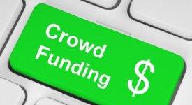 'Crowdfunding', se le startup si reggono sulle spalle dei piccoli
