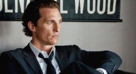 Grandiosa e dal messaggio ottimistico, l'avventura interstellare di Matthew McConaughey