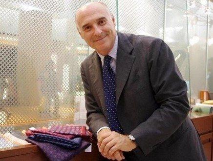 INTERVISTA - Maurizio Marinella, l'uomo che ha