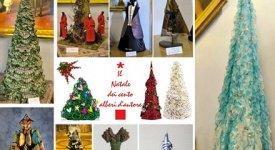 20 per '100': gli Alberi di Natale d'Autore diventano un libro fotografico ed una mostra a New York