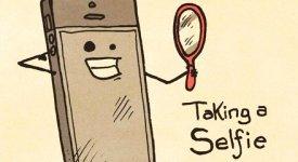 Selfie mon amour: ecco come gli autoscatti diventano una miniera di dati per le imprese