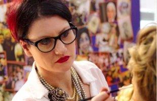 La consulente d'Immagine Antonella D'Amico