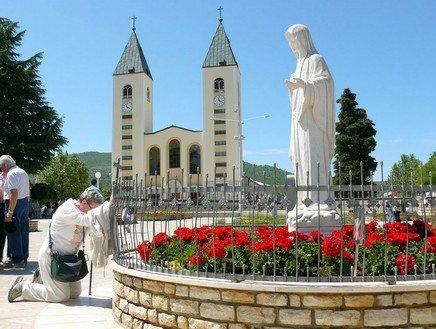Medjugorje tra fede e scetticismo in attesa della decisione di Papa Francesco