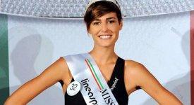 Fascino, garbo, eleganza: Alice Sabatini è Miss Lazio 2015