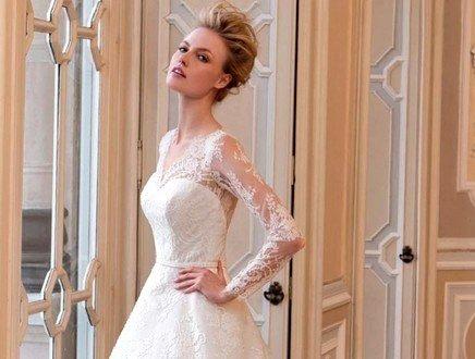 La sposa come un'opera d'arte, ecco il concept del nuovo showroom Carnevali