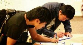 Sono giovani, italiani-cinesi…e alle istituzioni chiedono la riforma di cittadinanza