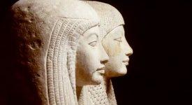 Bologna capitale d'Egitto: i fasti millenari di un Impero in mostra al Museo Archeologico