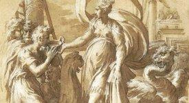 A Roma le 'Metafore dello sguardo' di Raffaello, Parmigianino e Barocci