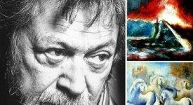 INTERVISTA - Gianni Testa, un esploratore della realtà alla corte dell'Espressionismo Onirico