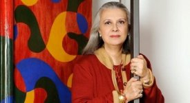 INTERVISTA - Laura Biagiotti: regina del cashmere che strizza l'occhio al 'bio'
