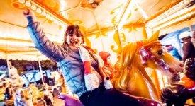 'Passeggiate di Natale', tra vintage e tradizione le idee bizzarre si trovano all'Eur