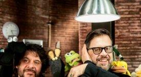 INTERVISTA - Lillo&Greg: dietro le quinte di un successo lungo 30 anni