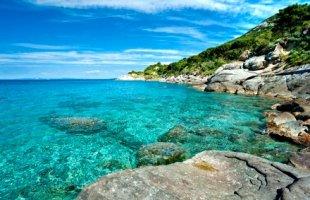 Area marina protetta Isole Egadi