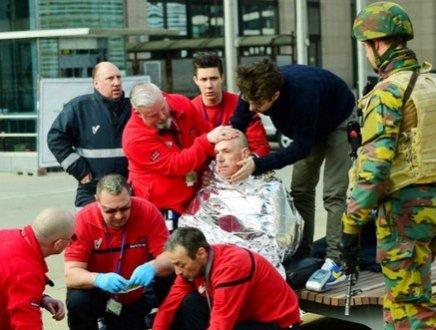 Bruxelles: racconti dei testimoni,