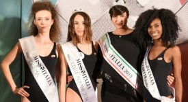 Miss Italia 2016 Regione Lazio, dietro le quinte di un sogno