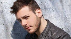 Un brano melodico che strizza l'occhio al pop: 'Eccomi', il nuovo singolo di Alessandro Salvati