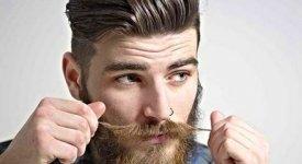 Lamette addio: l'uomo preferisce barba e forbici...e manda KO il mercato dell'eterea bellezza