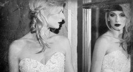 Romantica e bucolica, voilà la sposa sognante e contemporanea di Giada Curti