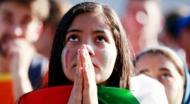 Europeo 2016: l'identikit del tifoso italiano tra portafortuna e rituali scaramantici