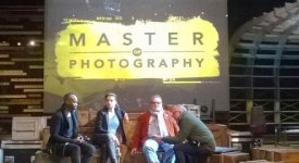 'Master of Photography': con Oliviero Toscani la fotografia diventa un talent show