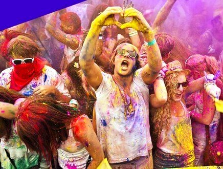Live Performance & Dj Set per 10 ore di musica: voilà il Versilia Summer Festival Color Edition