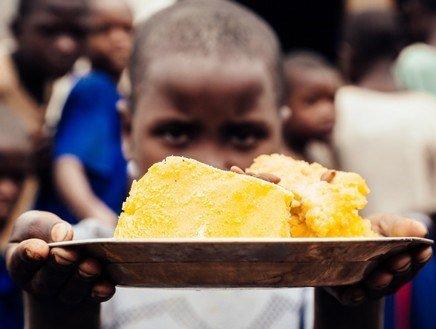 ANALISI - Malnutrizione: le misure perch� nessun bimbo venga lasciato indietro
