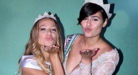 Federica come Alice: eletta Miss Lazio 2016, ora il sogno prosegue a Jesolo