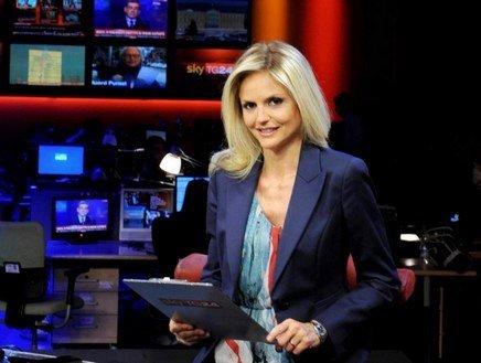 INTERVISTA - Tempo reale, diretta e analisi dei fatti: Sarah Varetto racconta all news SkyTg24