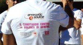 'Via le mani!': il grido del canottaggio contro la violenza di genere