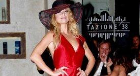 Stile, garbo ed eleganza: la moda di Alessandra Gallo incontra il 'gusto' di 'Stazione 38'