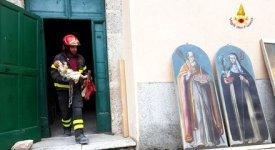 Norcia e la bellezza ferita: la speranza rinasce dai capolavori della città di San Benedetto