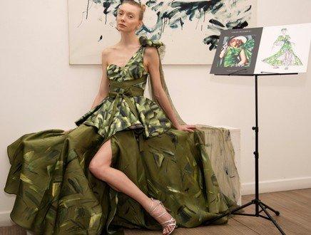 INTERVISTA - Filippo Laterza: «La moda diventa Arte quando comunica un'emozione»