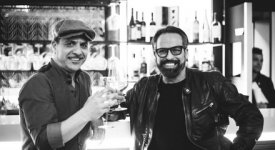 Baldini&Locafaro alla corte dell'Heaven: voilà il dinner show musicale tutto da