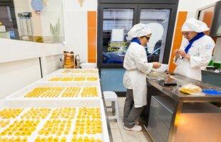 Il Laboratorio gastronomico di Pasta Fresca