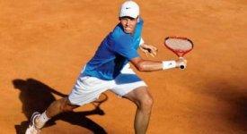Danzando su terra rossa: a Roma il tennis più bello negli scatti di Giorgio Maiozzi