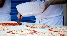 La pizza da Guinness è a Roma: superato il record italiano e internazionale
