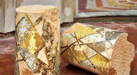 Riflessi di luce su Palmira: Biennale di Venezia e Siria si illuminano con Patrizia Dalla Valle