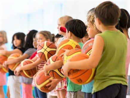 Lo sport va a canestro con il progetto sportivo-educativo EASYBASKETinCLASSE